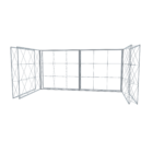 PROGRESS Modular Falrendszer