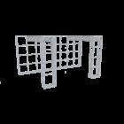 FIRST Modular Falrendszer