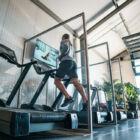 Izolációs fal fitness és edzőtermekbe (200 cm x 200 cm)
