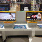 DeskWindo asztali display (A4)