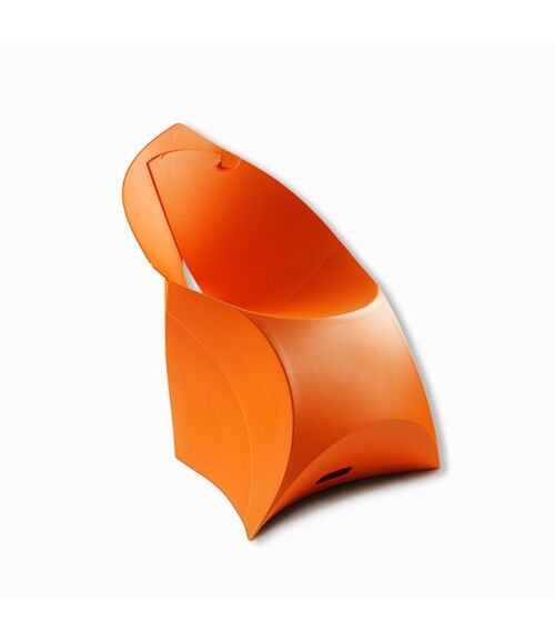 FOLDABLE designer szék
