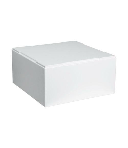 [EASYCUBE] Podest Kocka_Fekete/fehér/átlátszó