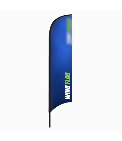WIND Zászló