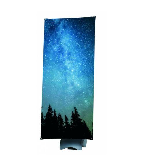 Banner kültéri 80 x 180 cm