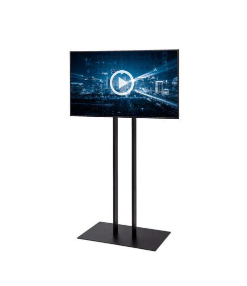 """Digitális kirakati kijelző 55 """"-os QMR képernyővel"""